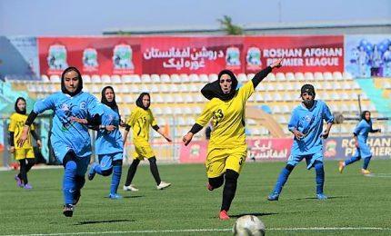 Afghanistan, calcio femminile travolto da scandalo abusi sessuali