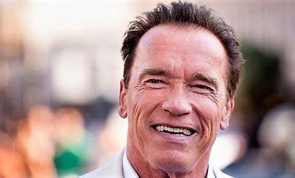 """Schwarzenegger da Katowice: """"Trump e' pazzo"""""""
