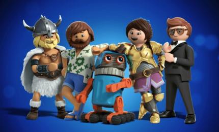 Arriva 'Playmobil: The Movie', film ispirato ai giocattoli