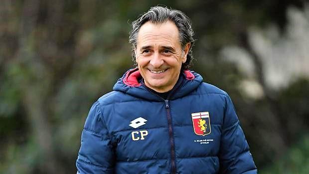 Lazio ko col Genoa, vincono Empoli e Udinese