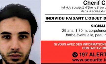 L'attentatore di Strasburgo ucciso dalla polizia. L'Isis rivendica l'attacco