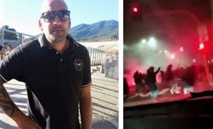 E' morto tifoso interista investito a San Siro, arresti tre ultras