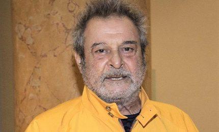 E' morto l'attore Ennio Fantastichini, aveva 63 anni
