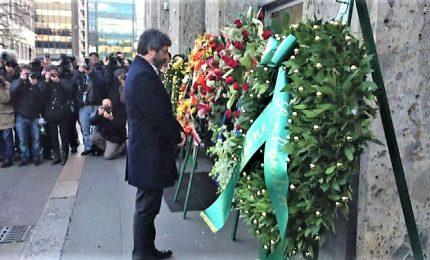 Fico a famigliari vittime piazza Fontana: scusate depistaggi