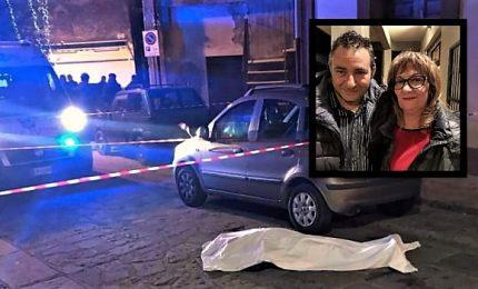 Coppia uccisa nel Catanzarese, in stato fermo ex compagno della donna