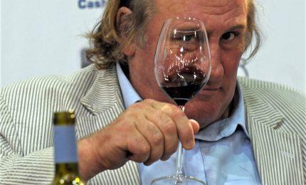 Depardieu compie 70 anni, da ex studente ribelle a divo francese