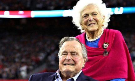 """E' morto George H. Bush, il Presidente della """"realpolitik"""""""