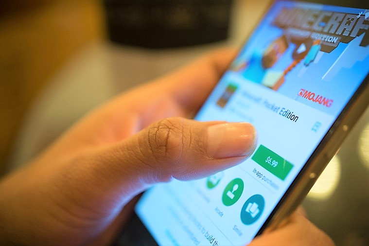 """Drops: impara 31 nuove lingue"", è la regina di Google Play"