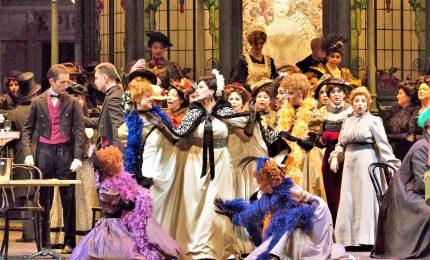 Dramma e spensieratezza, al Teatro Massimo la Bohème. Stelle internazionali a Palermo