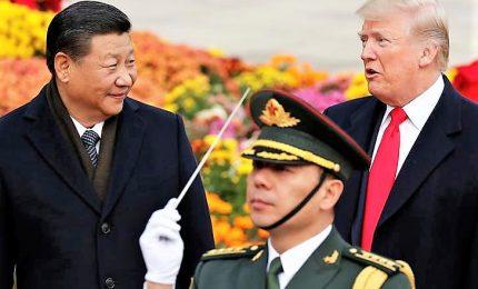 """Scoppia la tregua del """"pancakes"""" tra Trump e Xi: a gennaio i dazi Usa non saliranno"""
