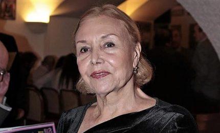 """Addio a Iaia Fiastri, mamma di """"Aggiungi un posto a tavola"""""""