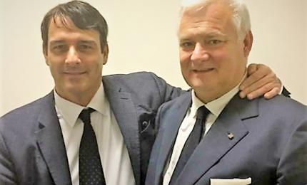 Unione Cattolica, Silvestri nominato vice presidente del partito