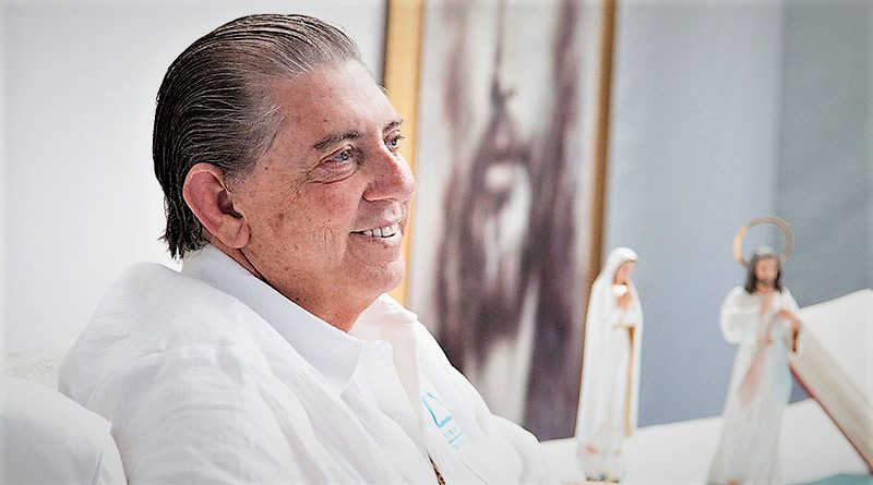 Arrestato medium Joao de Deus, 335 denunce abusi sessuali