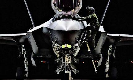 L'Aeronautica militare ha presentato il calendario 2019