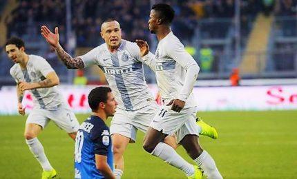 Keita Balde firma gara Empoli e Inter pressa piani alti