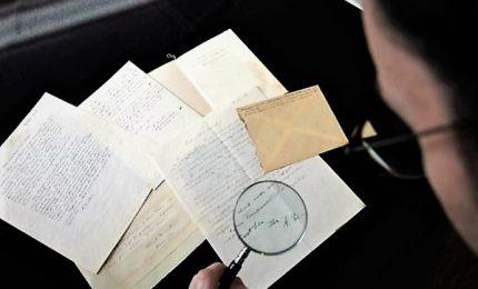 "Lettera di Einstein venduta all'asta: ""La parola Dio..."""