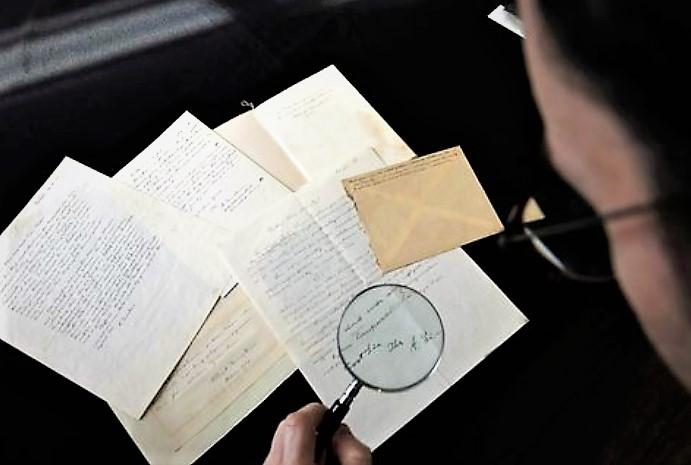"Lettera di Einstein venduta all'asta: ""La parola Dio…"""