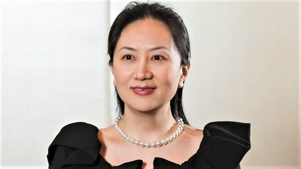 Arrestata direttrice finanziaria di Huawei