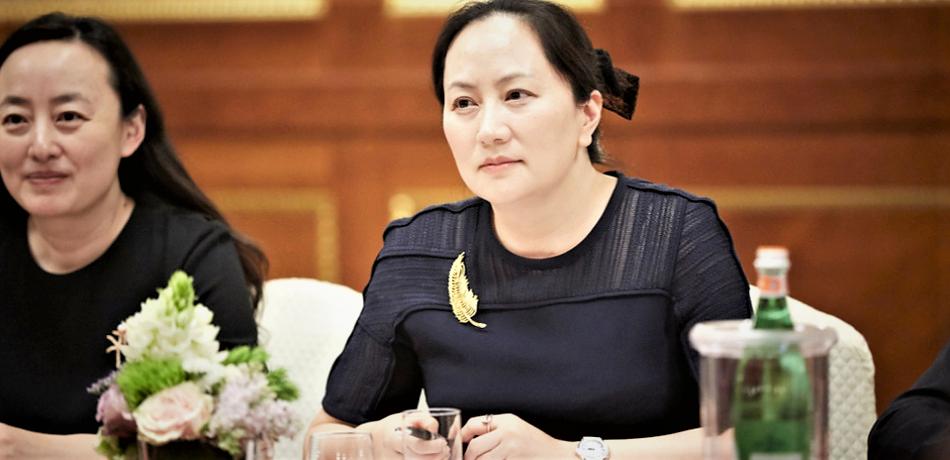 Canada concede libertà a Lady Huawei, 6,6 milioni di euro di cauzione