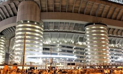 Scontri Inter-Napoli, in Questura presunto organizzatore blitz