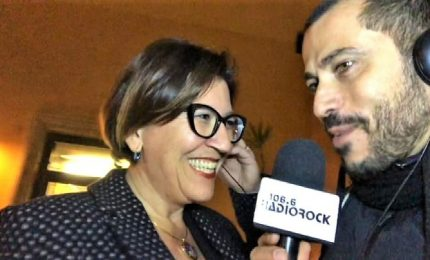 Ministra Trenta canta Morandi, lui la rilancia su Instagram