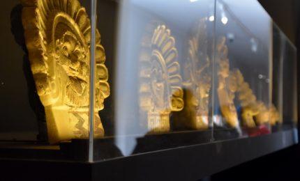 Pompei, 800 reperti per mostrare il 'volto etrusco'