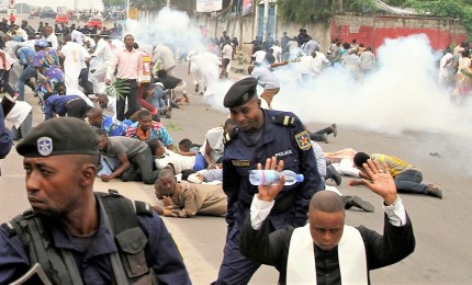Repubblica democratica del Congo, 40 milioni alle urne tra incertezze e timori di violenze