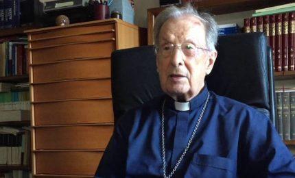 Cefalù (Palermo), morto vescovo emerito Rosario Mazzola