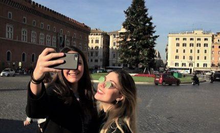 Spezzacchio è già una star, meta preferita dei turisti per selfie