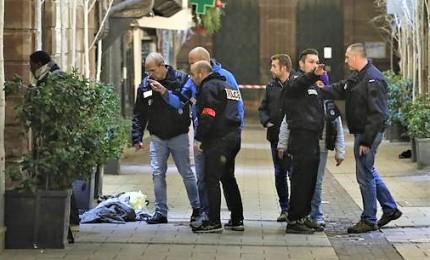 Strasburgo, prosegue caccia al killer: fermati due suoi fratelli