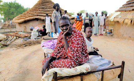 Sud Sudan, stuprate e picchiate 125 donne e bimbe in 10 giorni