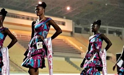Torna Miss Repubblica Centroafricana, grazie alla Russia