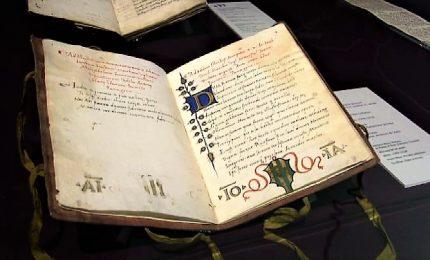 Tutela e cultura per tutti, aperta esposizione all'Archivio di Stato a Milano
