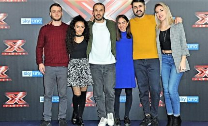Tutto pronto per la finalissima di X Factor, edizione da record