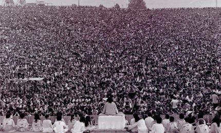 Woodstock 50 anni dopo, in agosto nuovo show nei luoghi del 1969