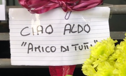 Ucciso brutalmente clochard di Palermo, viveva col gatto