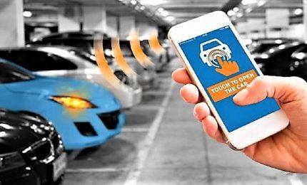 Una app full self service che cambia il mercato del noleggio auto