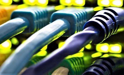 Ad Anguillara arriva la rete interamente in fibra ottica