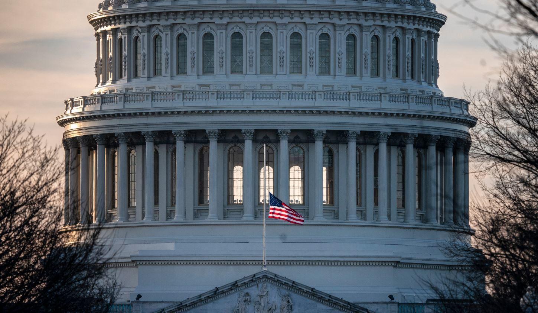 """Sarà """"shutdown"""", già chiuso un quarto delle agenzie federali"""