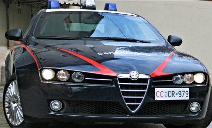 Sfugge a minacce e matrimonio combinato, salvata dai carabinieri