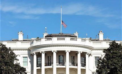 "Coronavirus, corsa alla Casa Bianca a rischio ""contagio"""
