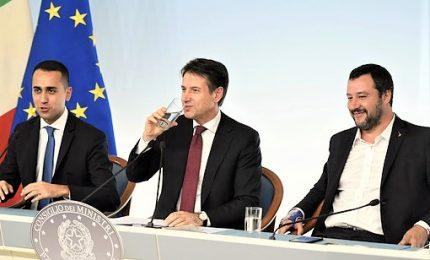 Sondaggio, 61% degli italiani insoddisfatti dal Governo
