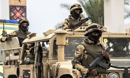 Uccisi 40 terroristi, stavano pianificando altri attentati