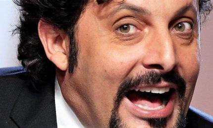"""""""Innamorato perso"""", il nuovo one-man show di Enrico Brignano"""