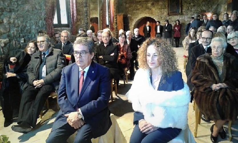 Enzo Bianco si sposa in gran segreto, testimoni Gentiloni e Delrio