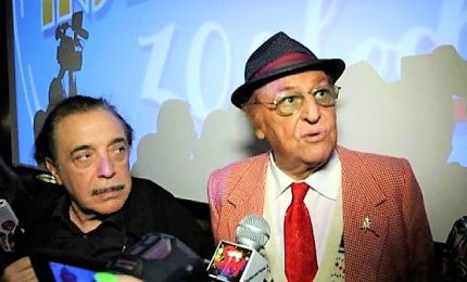 Renzo Arbore torna a fare il mattatore in tv con Guarda...Stupisci