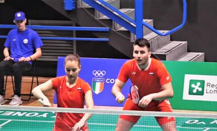 Badminton, a Milano numeri da record per gli internazionali
