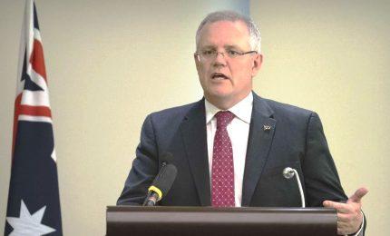 "Australia riconoscerà Gerusalemme ovest capitale. Olp: ""Mossa irresponsabile"""