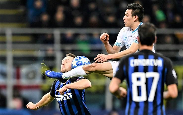 Svanisce il sogno dell'Inter, addio Champions