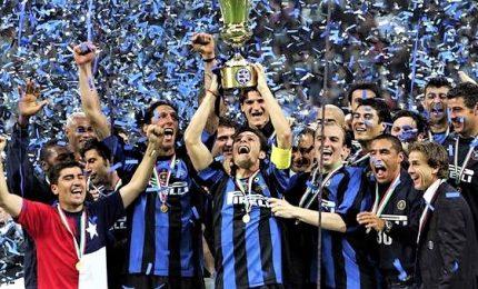 Cassazione, resta a Inter scudetto 2005/2006